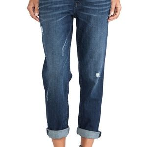 Anthropology level 99 Sienna Tomboy jeans